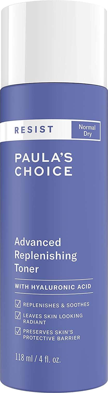 Paula's choice skin recovery calming toner