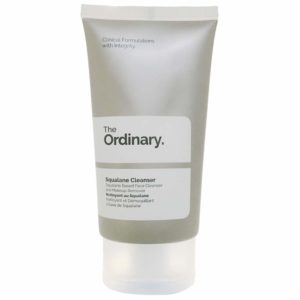 Squalene Cleanser By The Ordinary