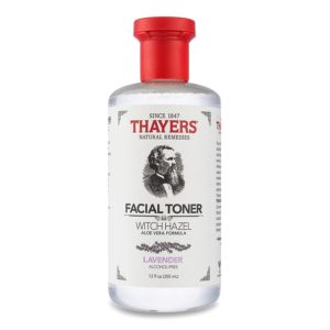 Thayers alcohol-free facial toner
