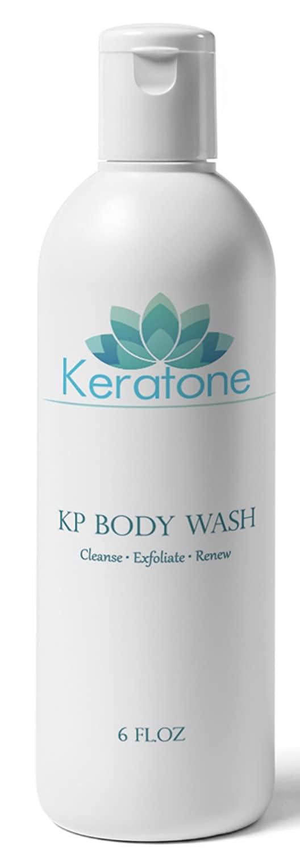 Body Wash By Keratone KP