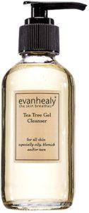 Evanhealy Tea Tree Cleanser