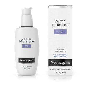 Oil-Free Facial Moisturizer