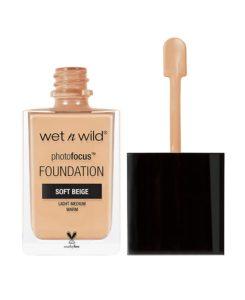 Wet n Wild Photo Focus Foundation