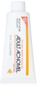 Acnomel Adult Acne Medication Cream