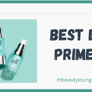 Accord Yourself A Flawless Appeal with The Best Elf Primer in Town