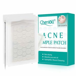 Cherioll Acne Pimple Patch