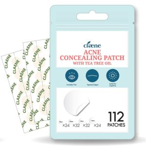 Claene Acne Pimple Concealing Patch