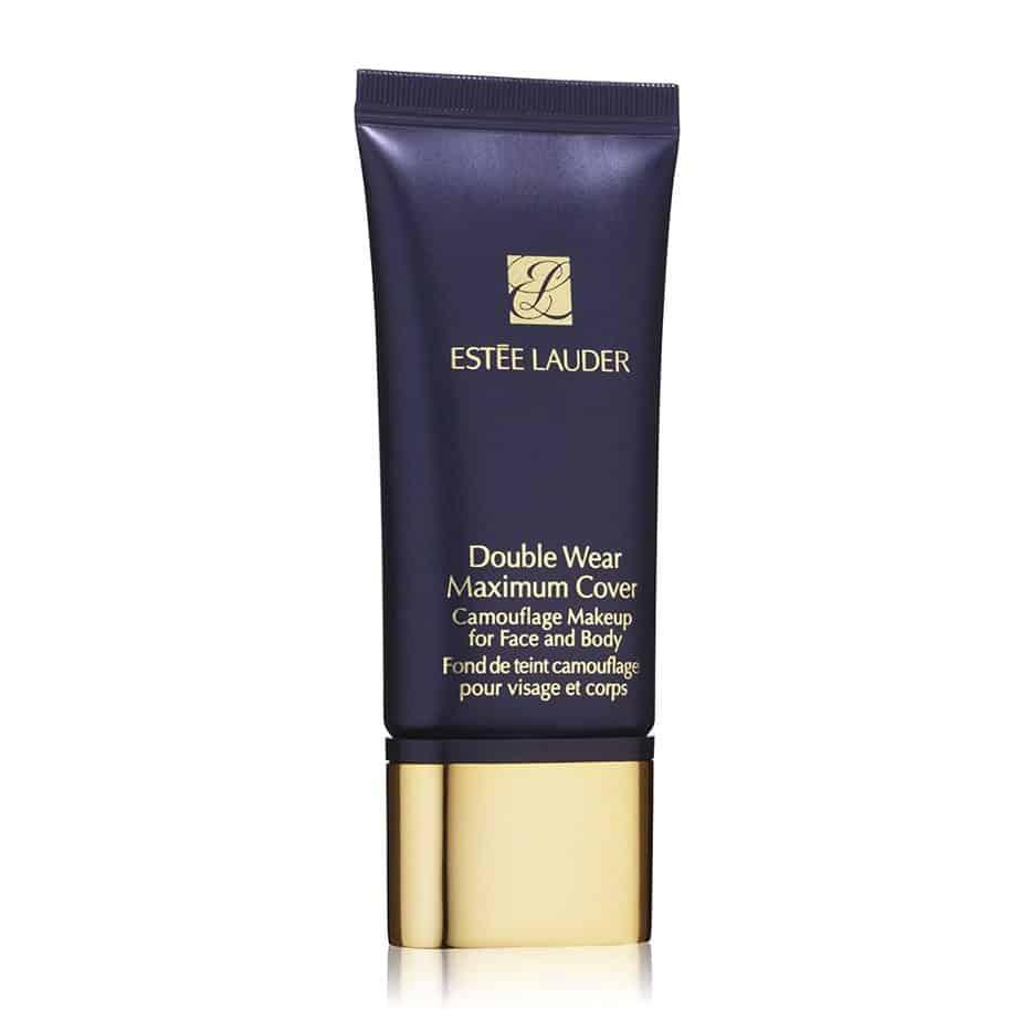 Estee Lauder double wear maximum cover foundation