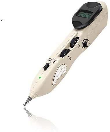Leavell Acupuncture Pen.