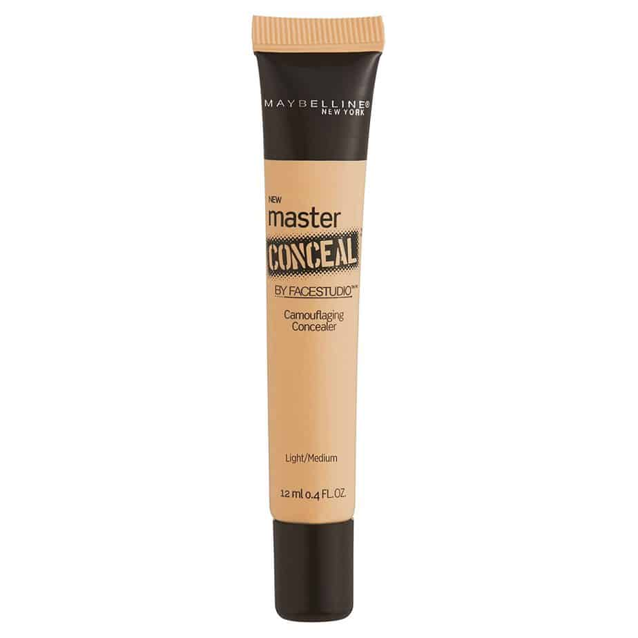 Maybelline New York  Conceal Makeup