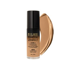 best concealer for melasma