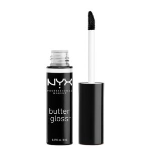 NYX Blackberry PieButter Gloss
