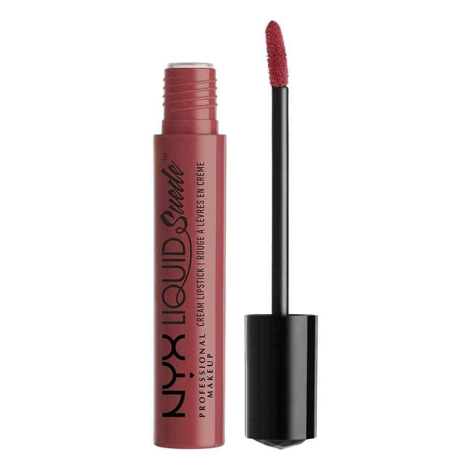 NYX Professional Cream Liquid Lipstick