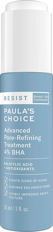 RESIST Advanced Pore-Refining Treatment 4% BHA