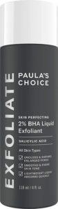 Paula's skin choice BHA liquid