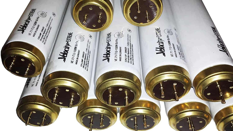 24 NIB Wolff Velocity bed bulbs