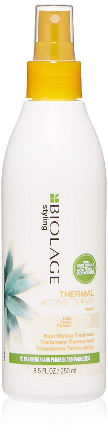 BIOLAGE Styling Thermal Active Spray