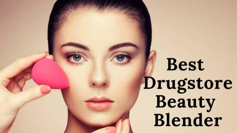 10 Best Drugstore Beauty Blender