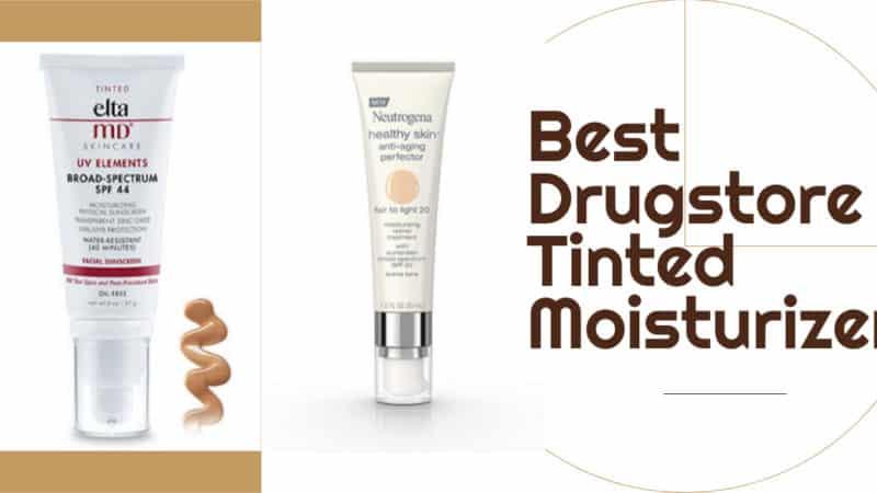 8 Best Drugstore Tinted Moisturizer