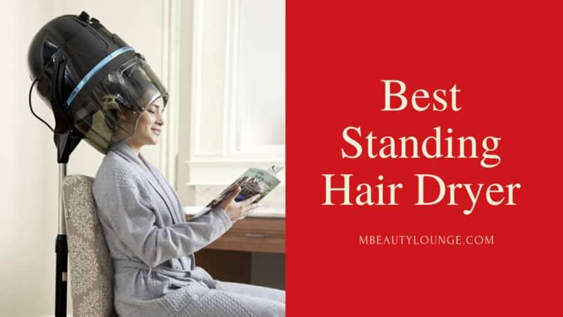 10 Best Standing Hair Dryer