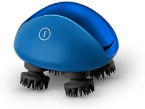 Breo - Portable Easy Mini Scalp Massager