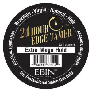 best edge control for 4c hair