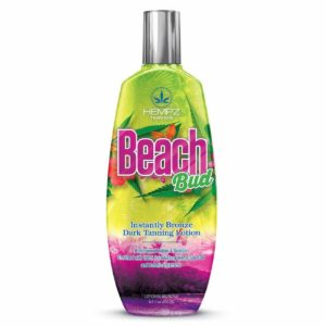best outdoor tanning lotion without bronzer