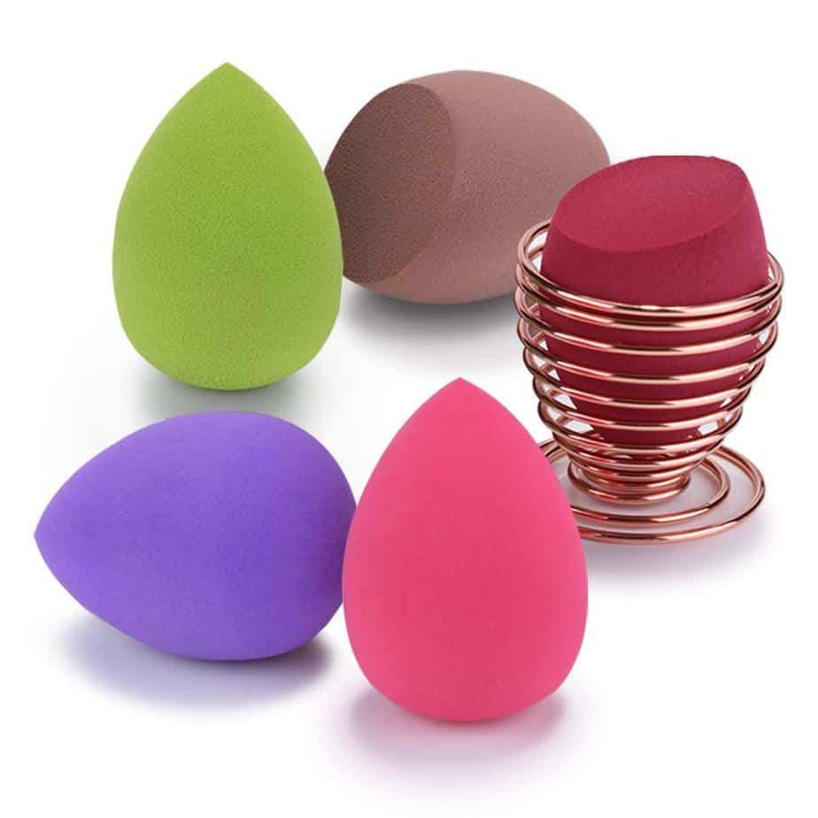 HsyAryme make-up sponge blender set