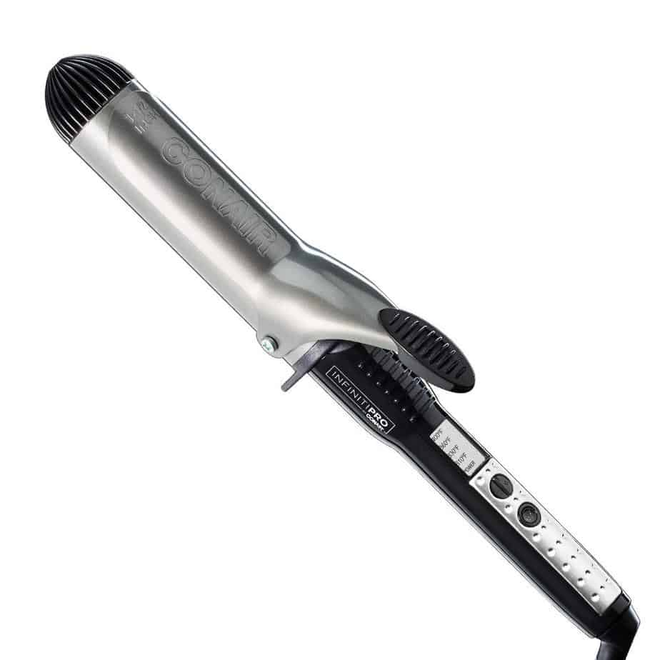 Infinitipro By Conair Tourmaline Curling Iron