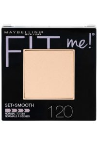 best drugstore setting powder for dry mature skin