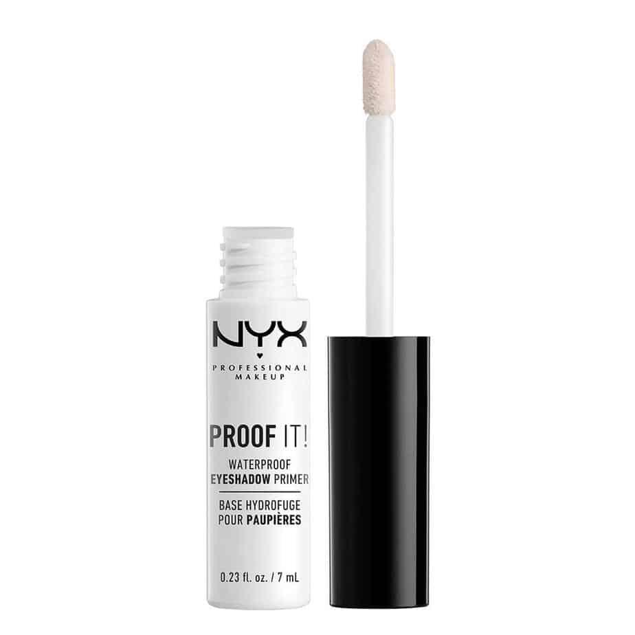 NYX Professional Makeup; Proof It Primer