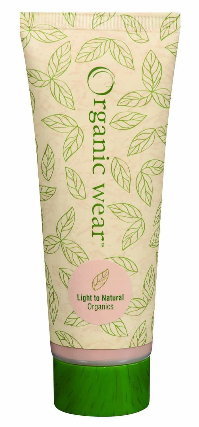 Natural Tinted Moisturizer from Physicians Formula