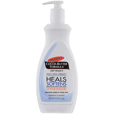 Palmer's Cocoa Butter Formula Body Lotion - Best body moisturizer for black skin