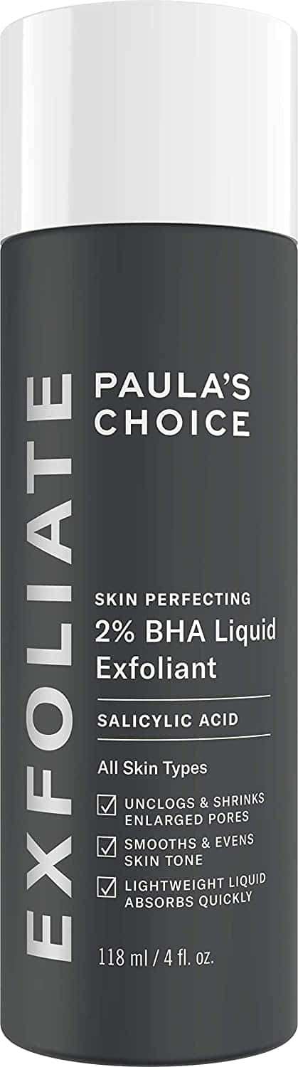 Paula's Choice Facial Exfoliant