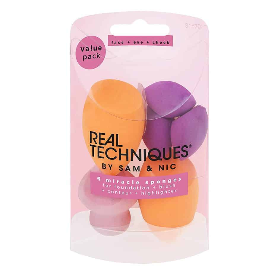Real techniques makeup sponge blender