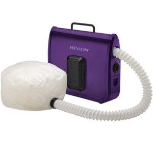 Revlon Ionic Soft Bonnet Hooded Hair Dryer