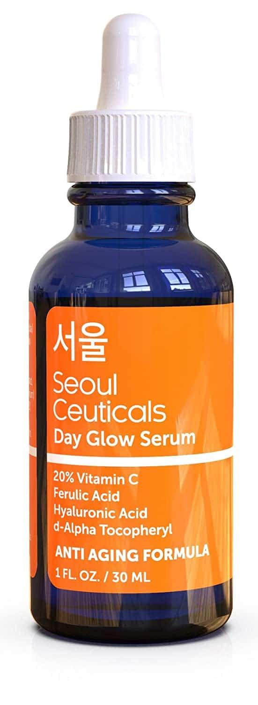 SeoulCeuticals Vitamin C Serum