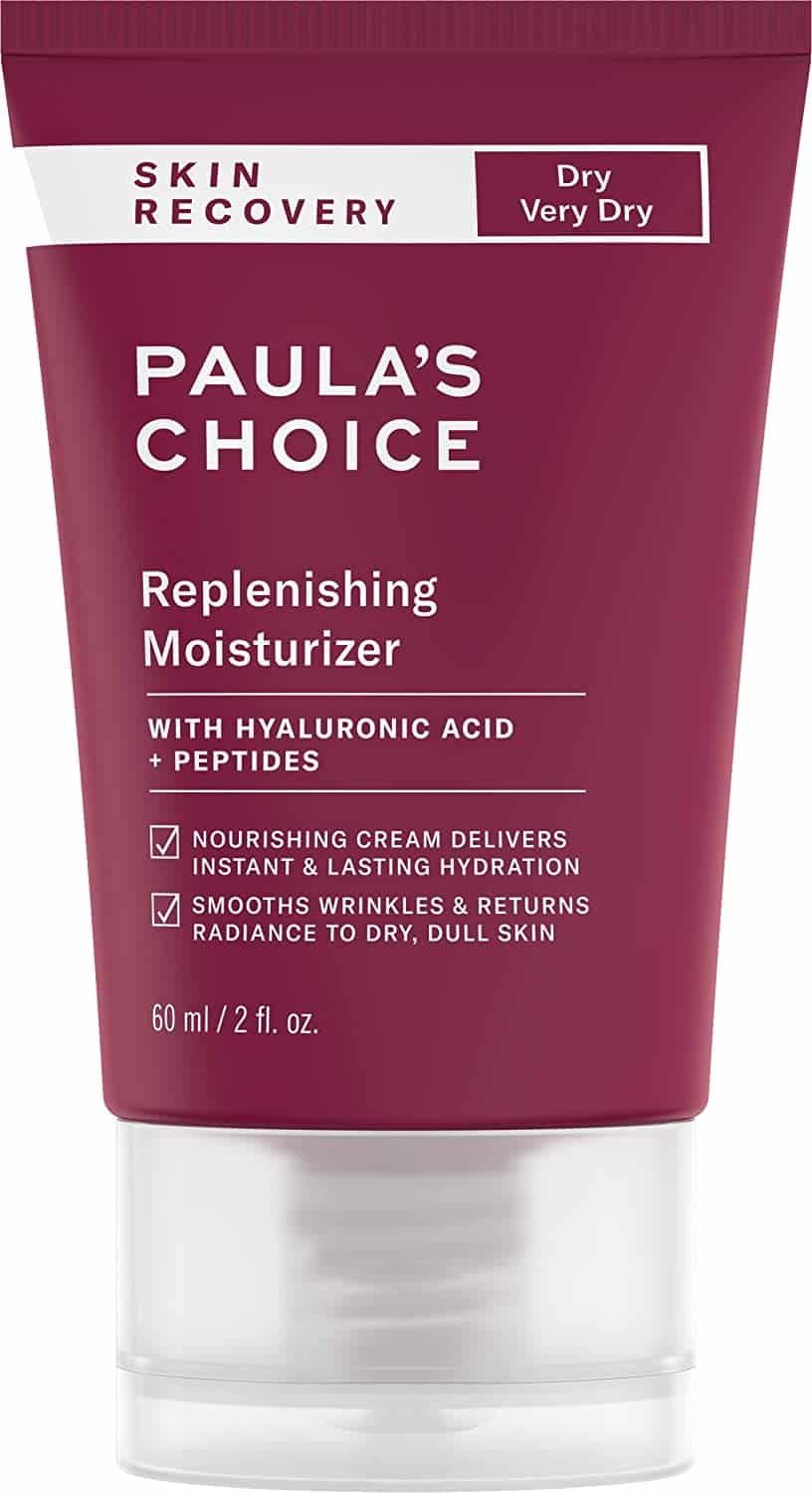 Soothing Anti-Redness Moisturizer from Paula's Choice