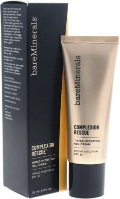 best tinted moisturizer for rosacea