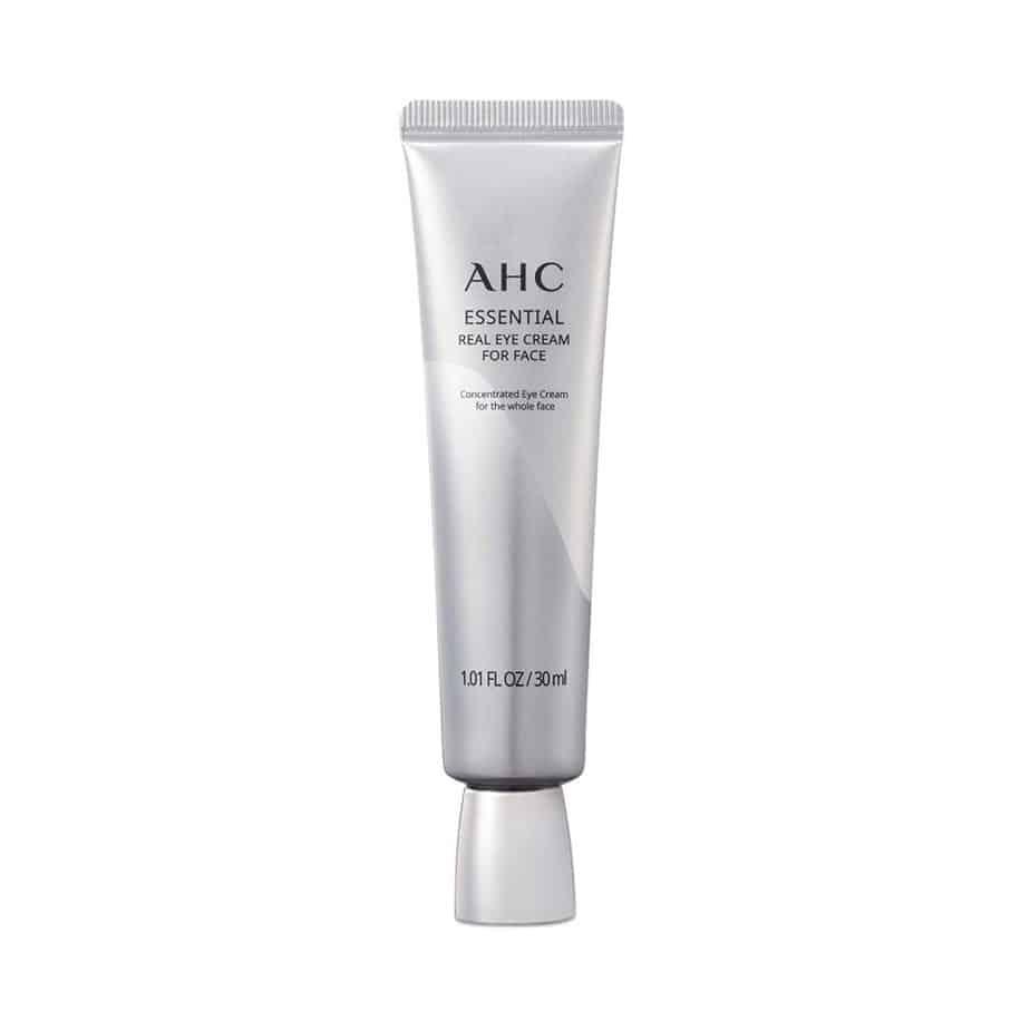 AHC essential eye cream