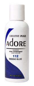 Adore Semi-Permanent Hair Color1