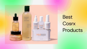 Best Cosrx Products
