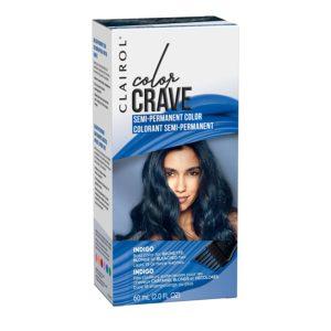 Clairol Color Crave Semi-permanent Color