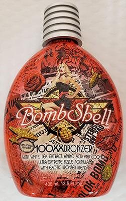 Designer Skin Bombshell - Best Tingle Tanning Lotion For Your Skin