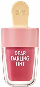 Etude House Dear Darling Water Gel lip tint