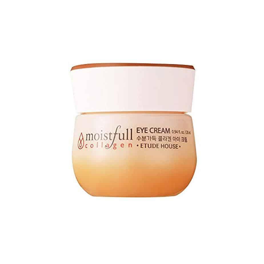 Etude house moist-full collagen cream