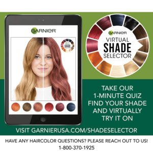 Garnier Nutrisse Nourishing Hair Color Creme-best chocolate brown hair dye