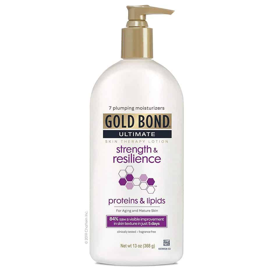 Gold Bond Skin Therapy Lotion