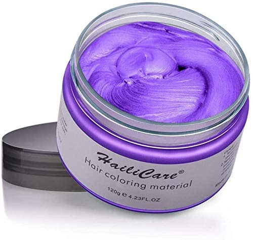 HailiCare Instant Colored Hair Color wax