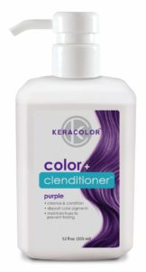 Keracolor Clenditioner ColorDepositing Conditioner